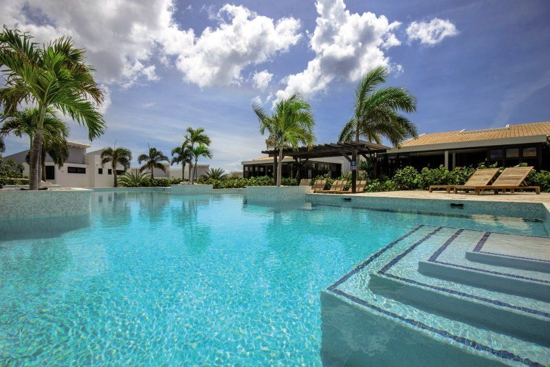 Blue Bay Curacao Golf & Beach Resort / Curacao