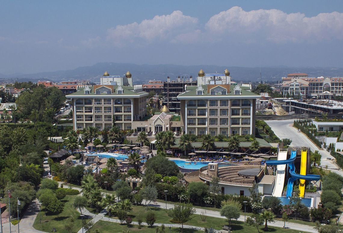 Adalya Resort & Spa / Antalya