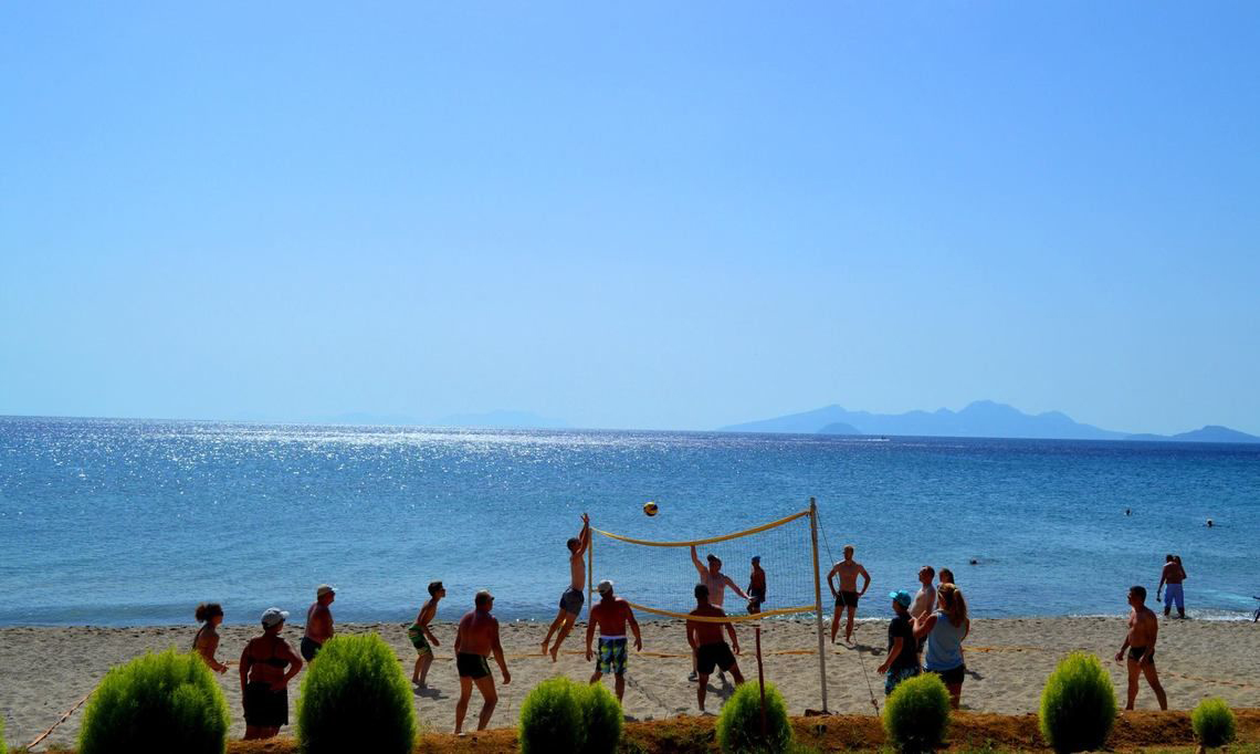 Akti Beach Club / Kos