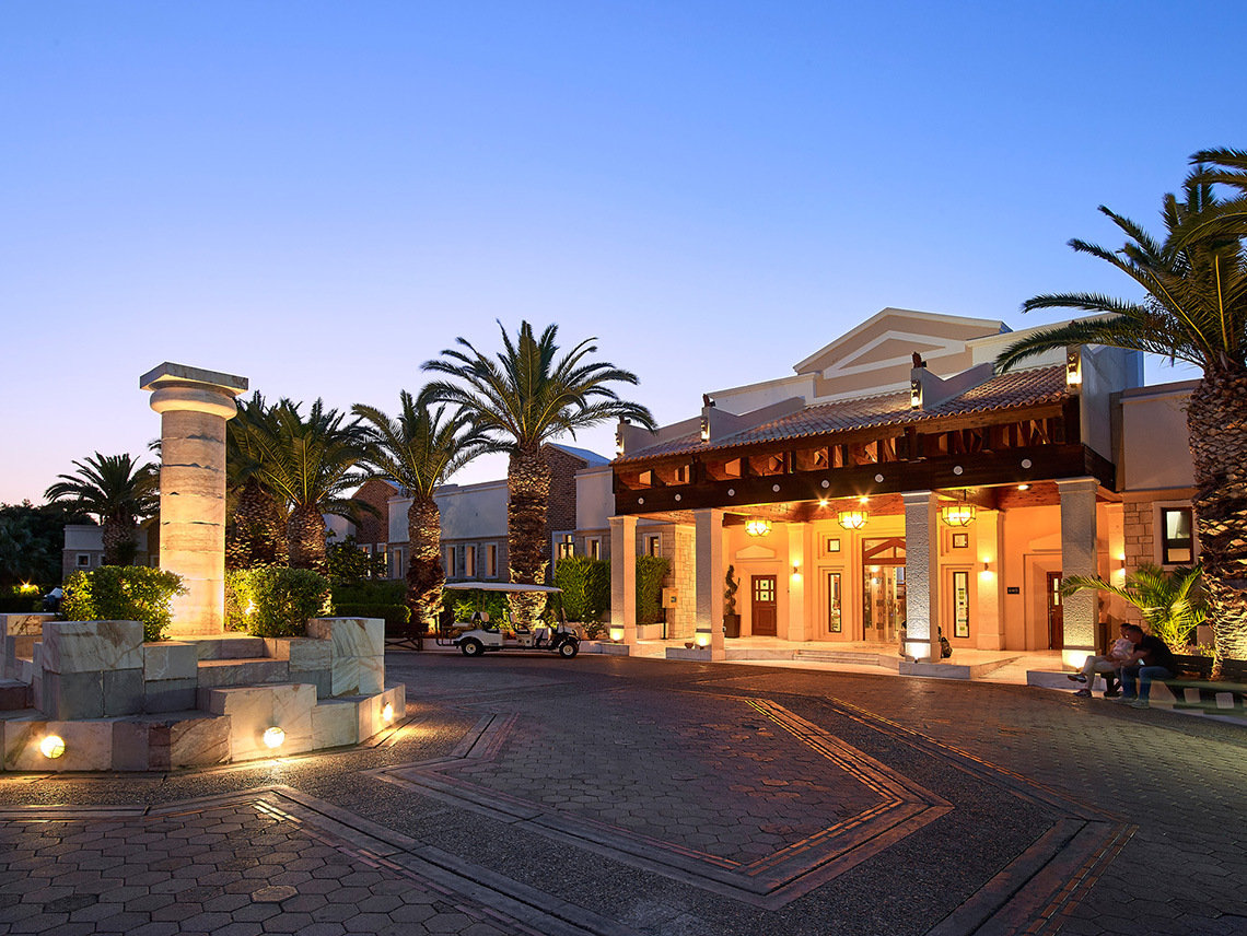 Aldemar Knossos Royal / Kreta