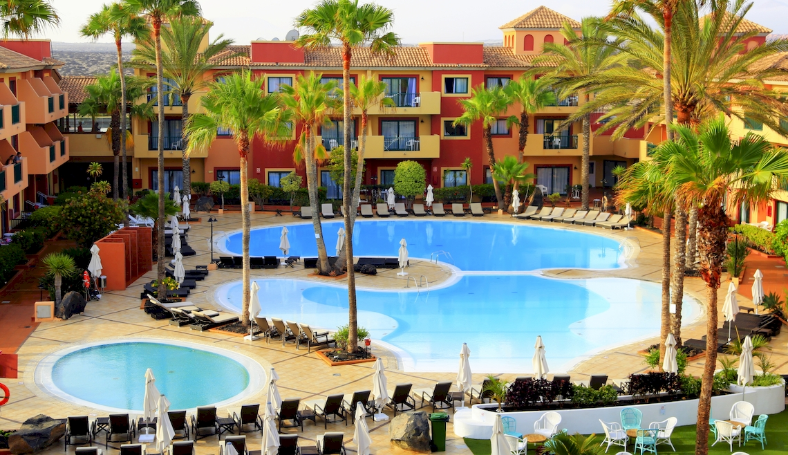 Aloe Club Resort / Fuerteventura