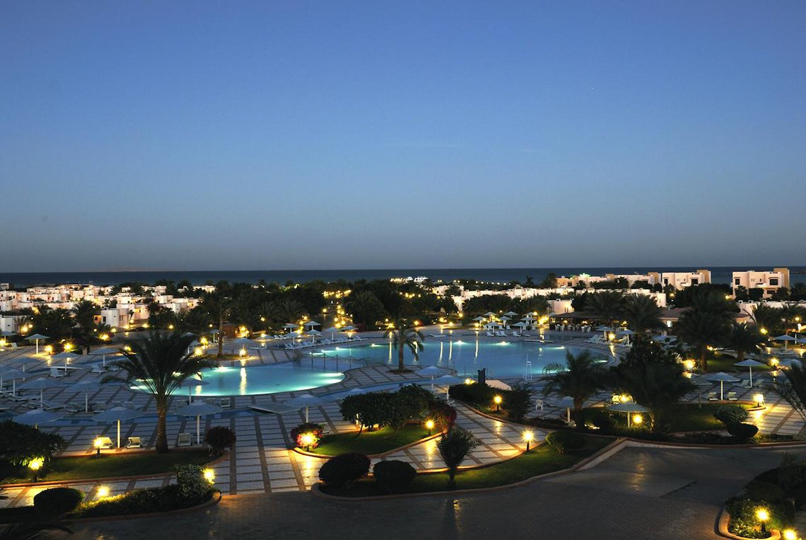 Aqua Vista Resort / Hurghada