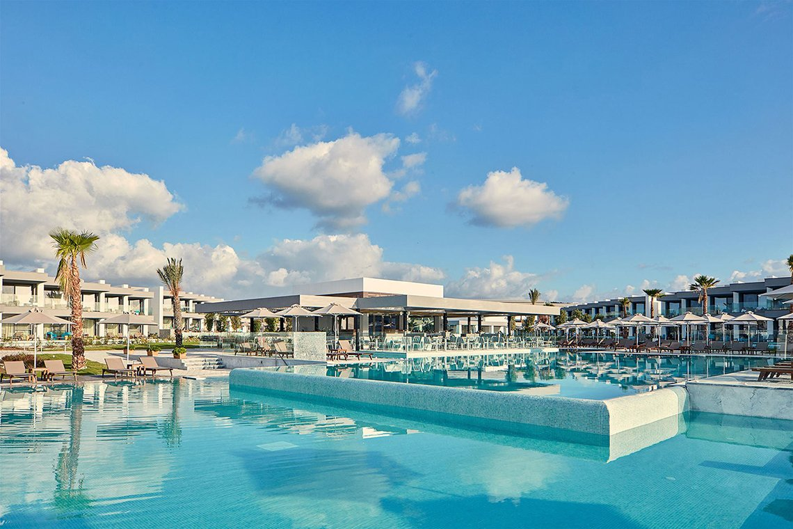 Atlantica Dreams Resort & Spa / Rhodos