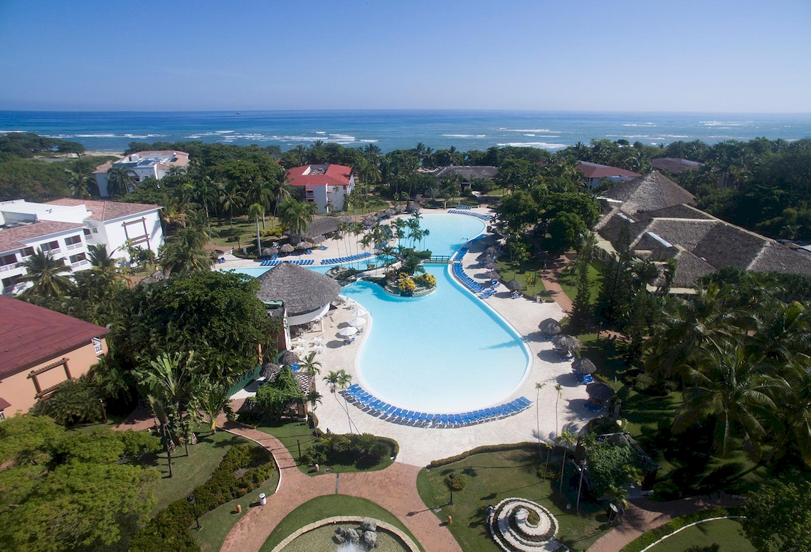 Be Live Grand Marien / Puerto Plata