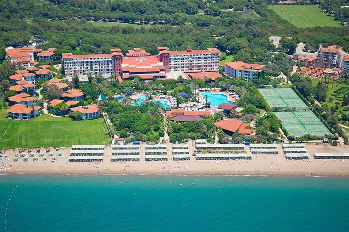 Antalya Belek Belconti Resort