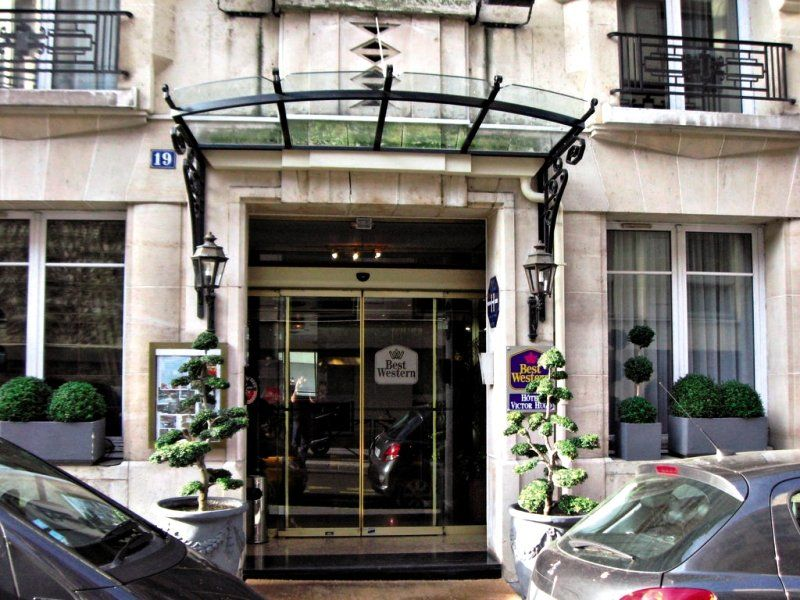 Best Western Victor Hugo / Paris