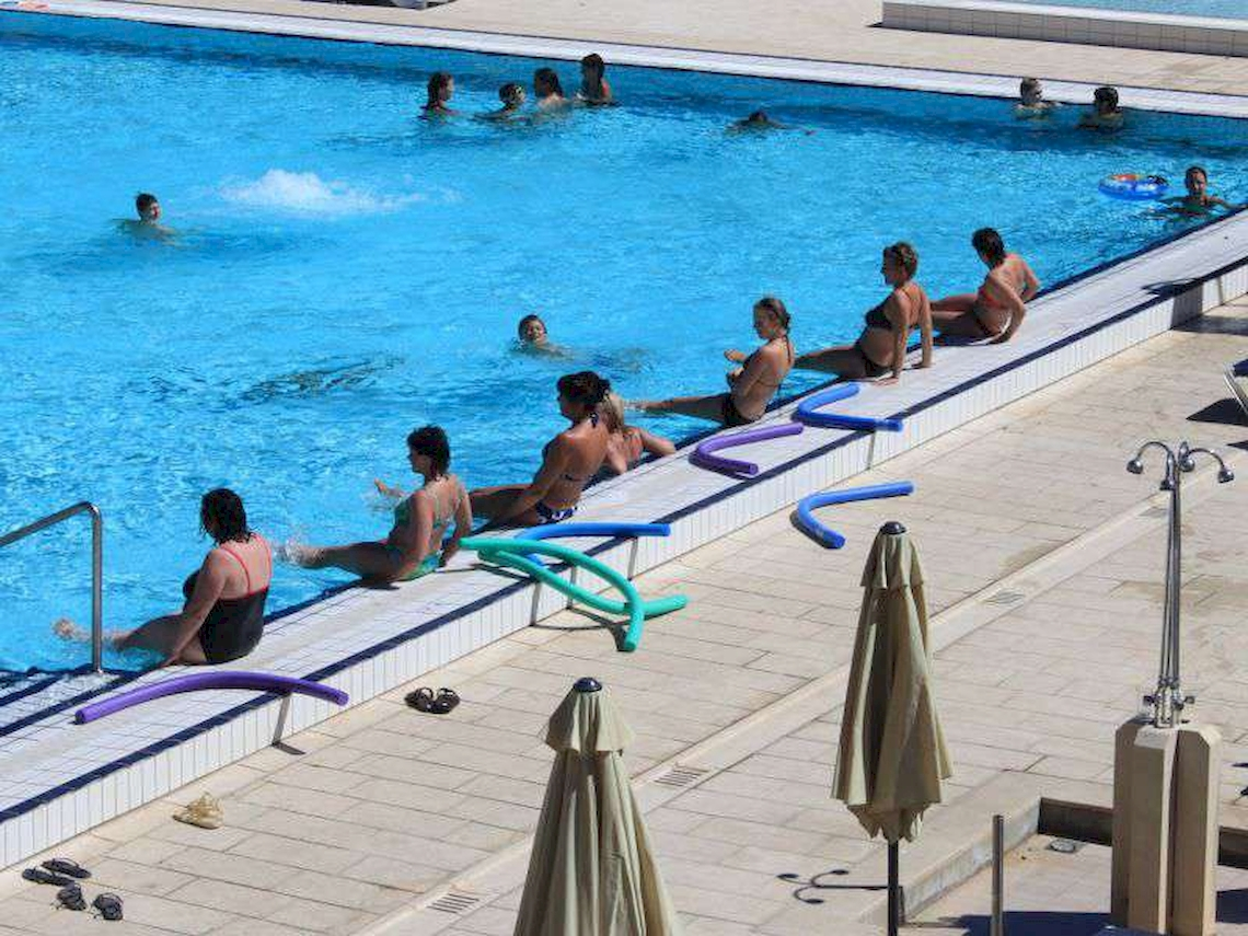 Bretanide Sport & Wellness Resort / Split