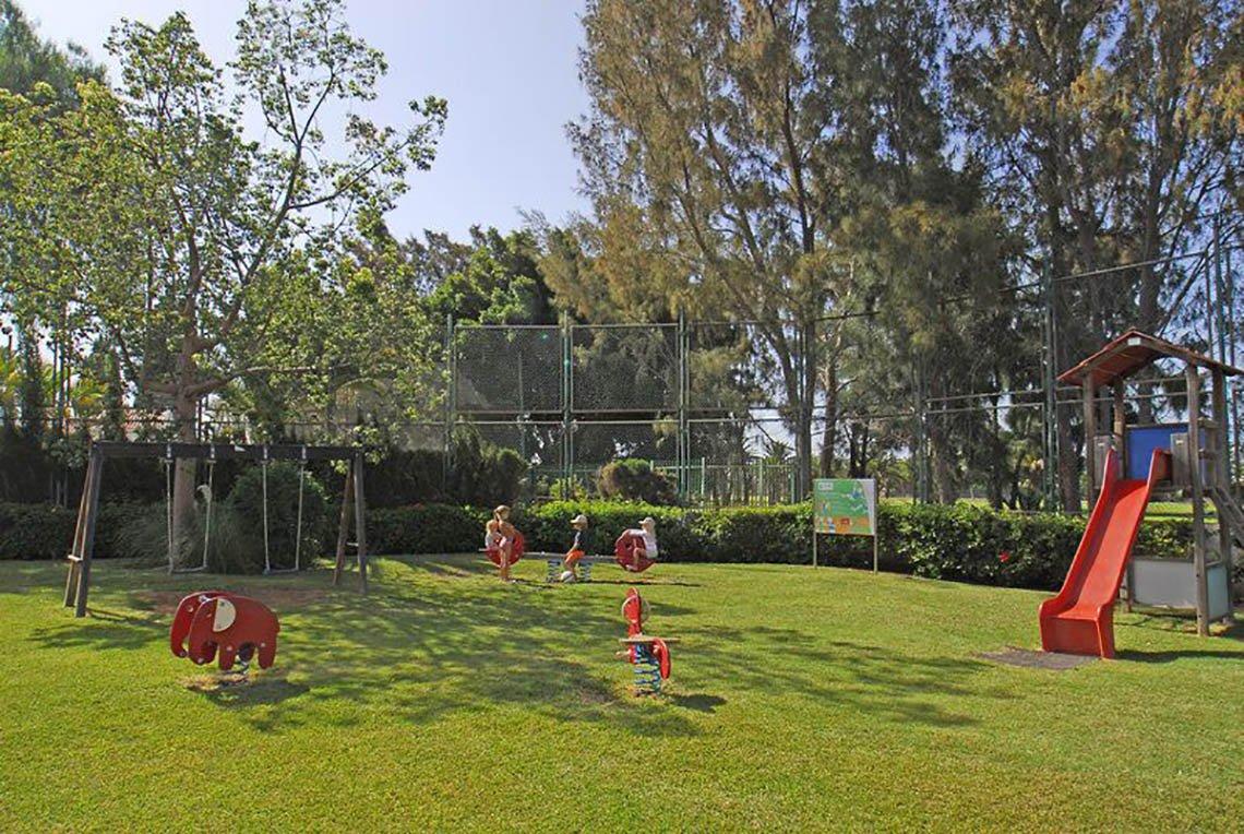 Bungalows Cordial Green Golf  / Gran Canaria