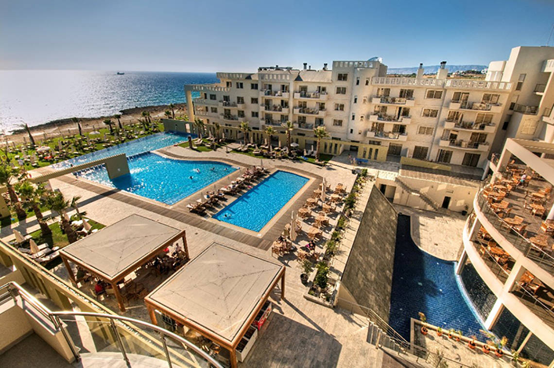 Zypern Paphos Capital Coast Resort & Spa