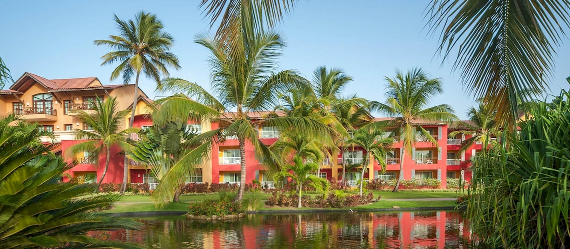 Caribe Club Princess Beach Resort & Spa / Punta Cana
