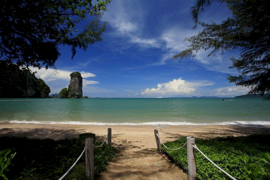 Centara Grand Beach Resort Villas Krabi / Krabi