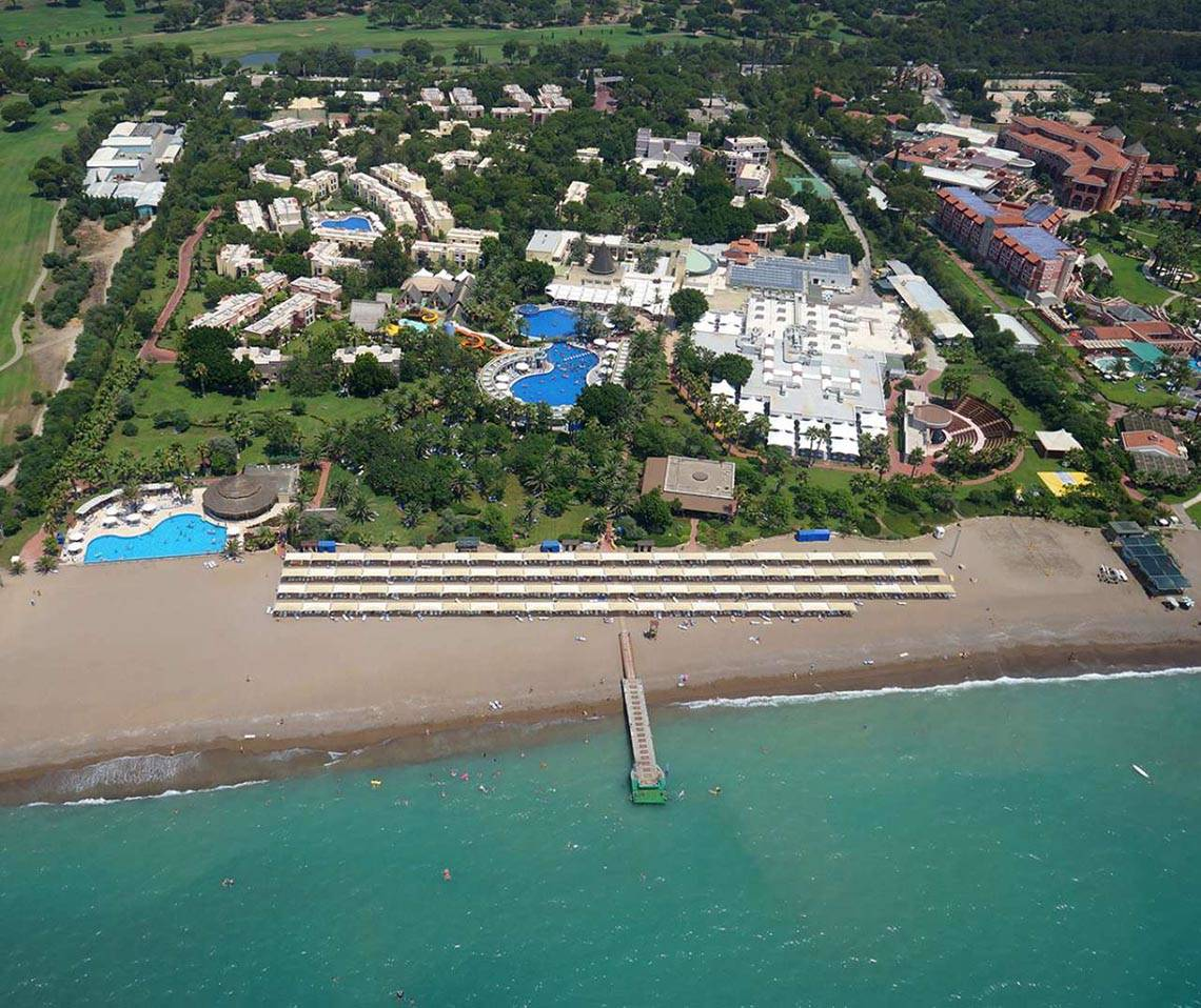 Antalya Belek Club Asteria