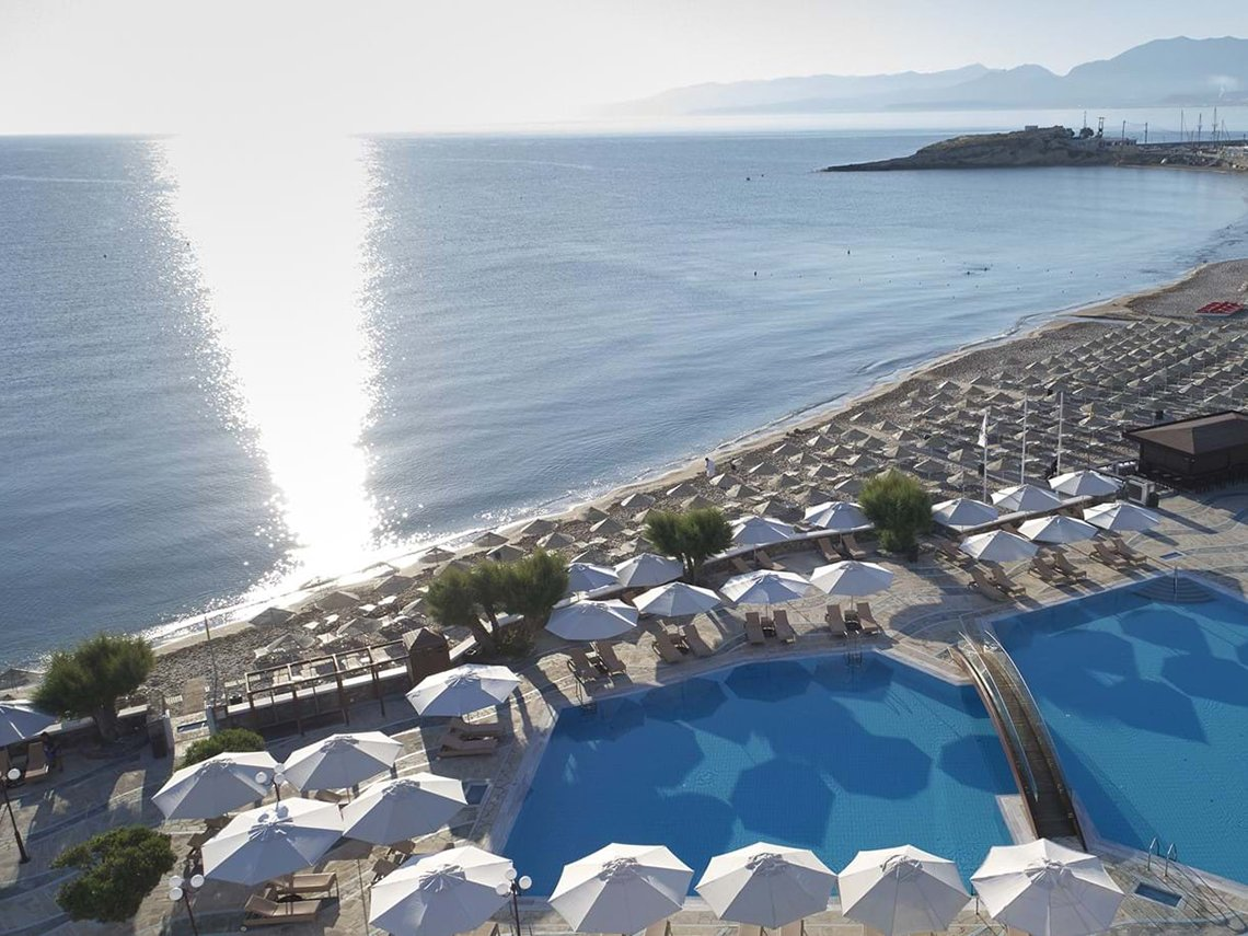 Creta Maris Resort / Kreta