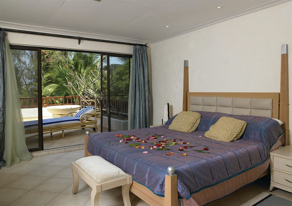 Diani Reef Beach Resort & Spa / Kenia