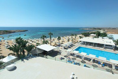 Zypern Ayia Napa Dome Beach Hotel & Resort
