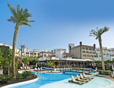 Lanzarote Playa Blanca Dream Gran Castillo Resort