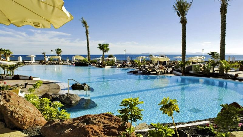 Dream Gran Castillo Resort / Lanzarote
