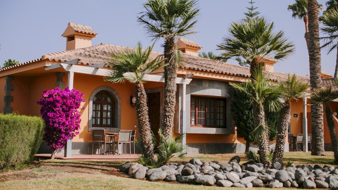Dunas Suites & Villas Resort / Gran Canaria