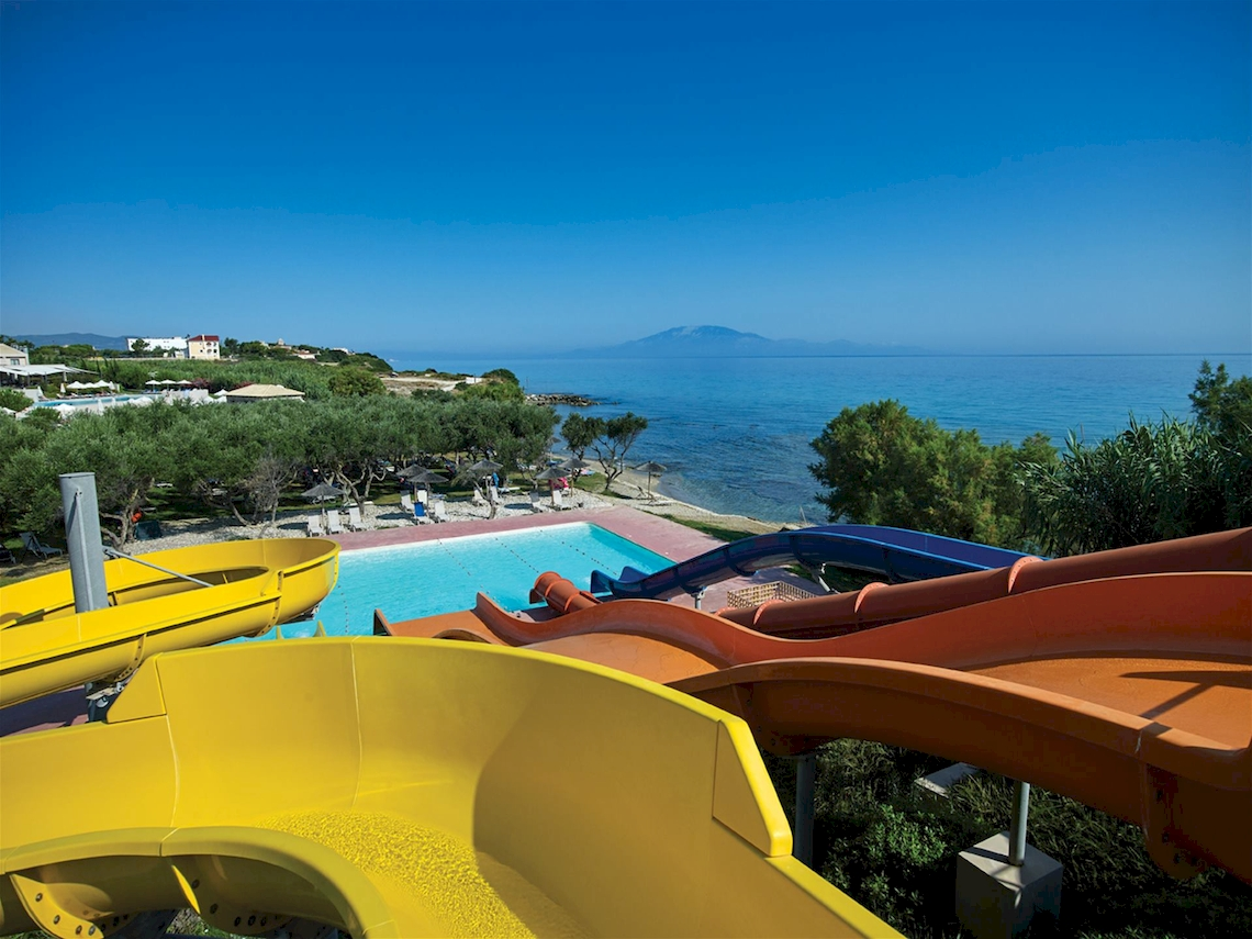 Eleon Grand Resort & Spa / Zakynthos