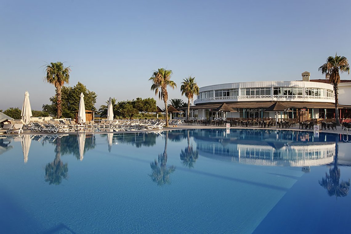 Euphoria Palm Beach / Antalya