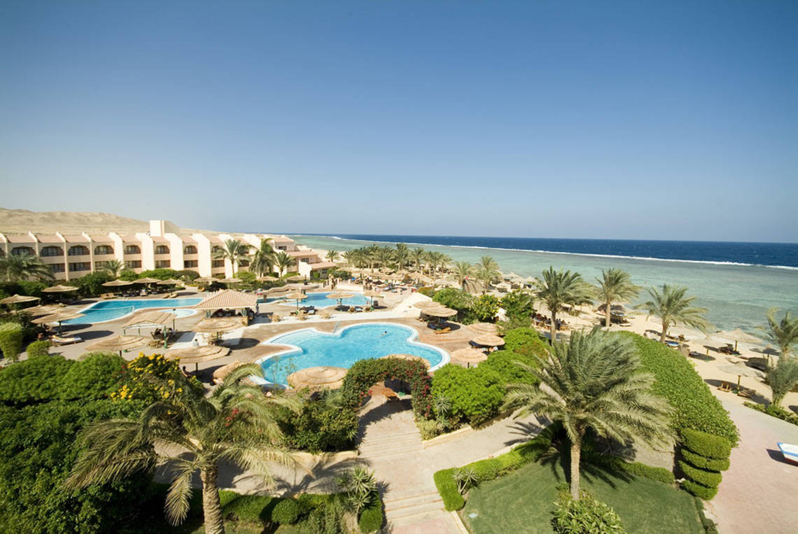Marsa Alam El Quesir Flamenco Beach