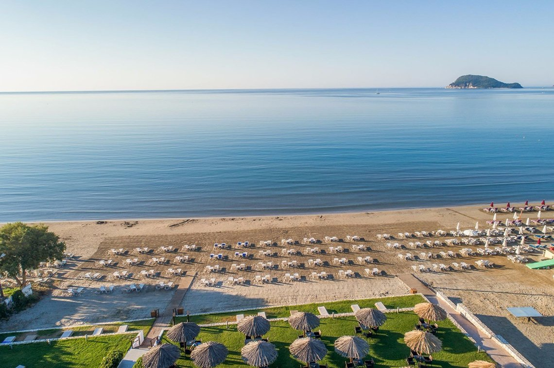 Galaxy Beach Resort / Zakynthos