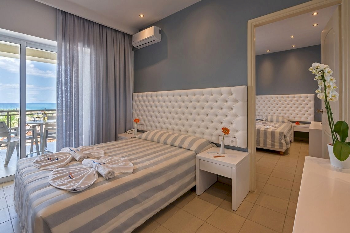 Georgioupolis Resort Aquapark & SPA / Kreta