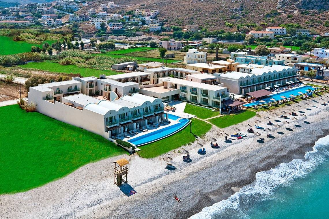 Kreta Kolymbari Grand Bay Beach Resort