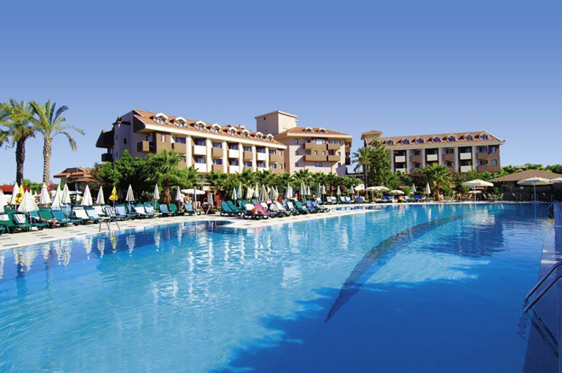 Hane Family Resort / Antalya