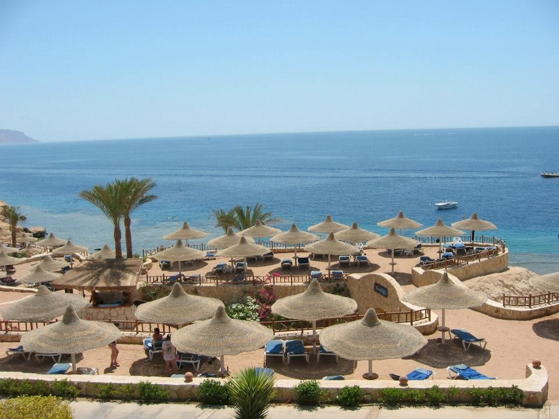 Hilton Sharks Bay Resort / Sharm El Sheikh