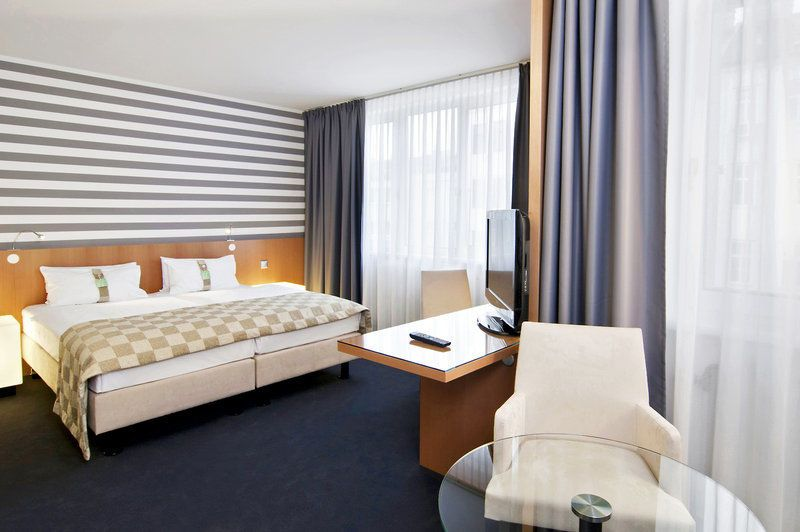 Holiday Inn Vienna City / Wien