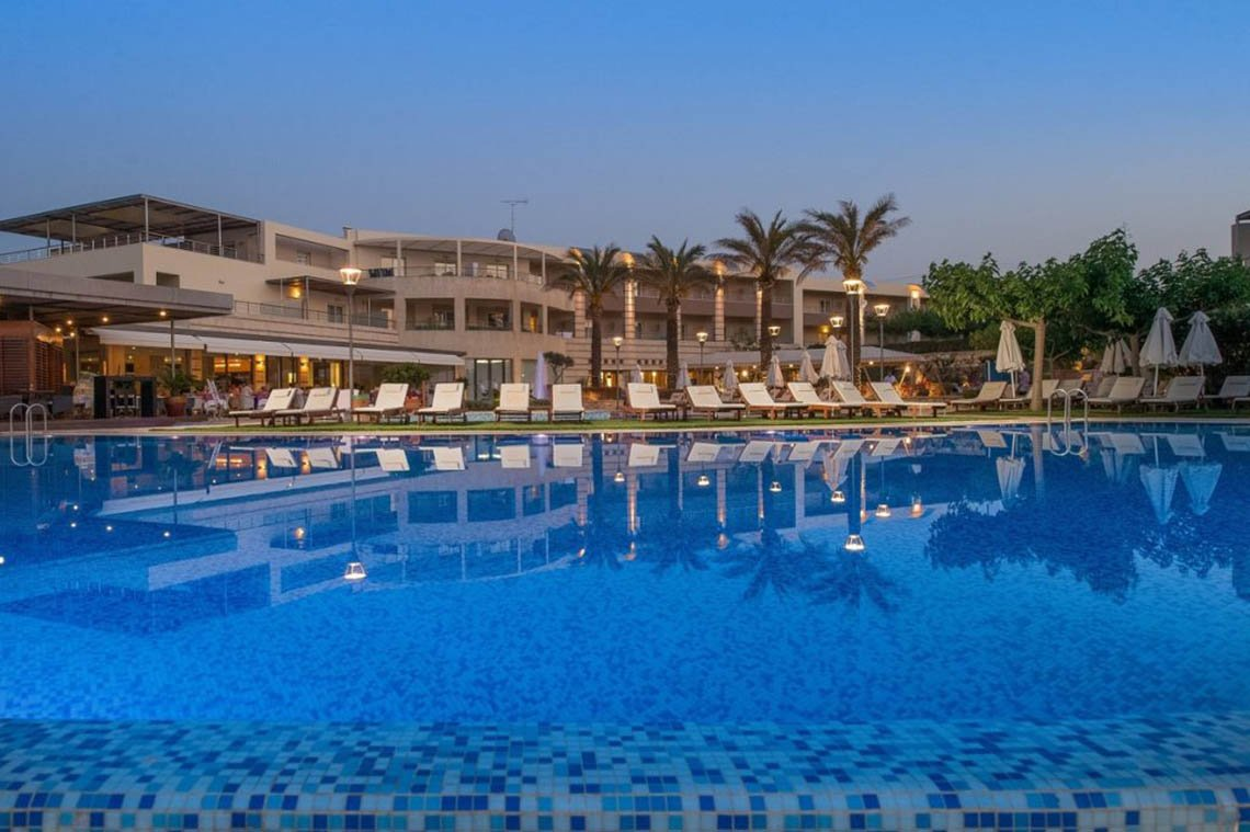 Hotel Cretan Dream Royal / Kreta