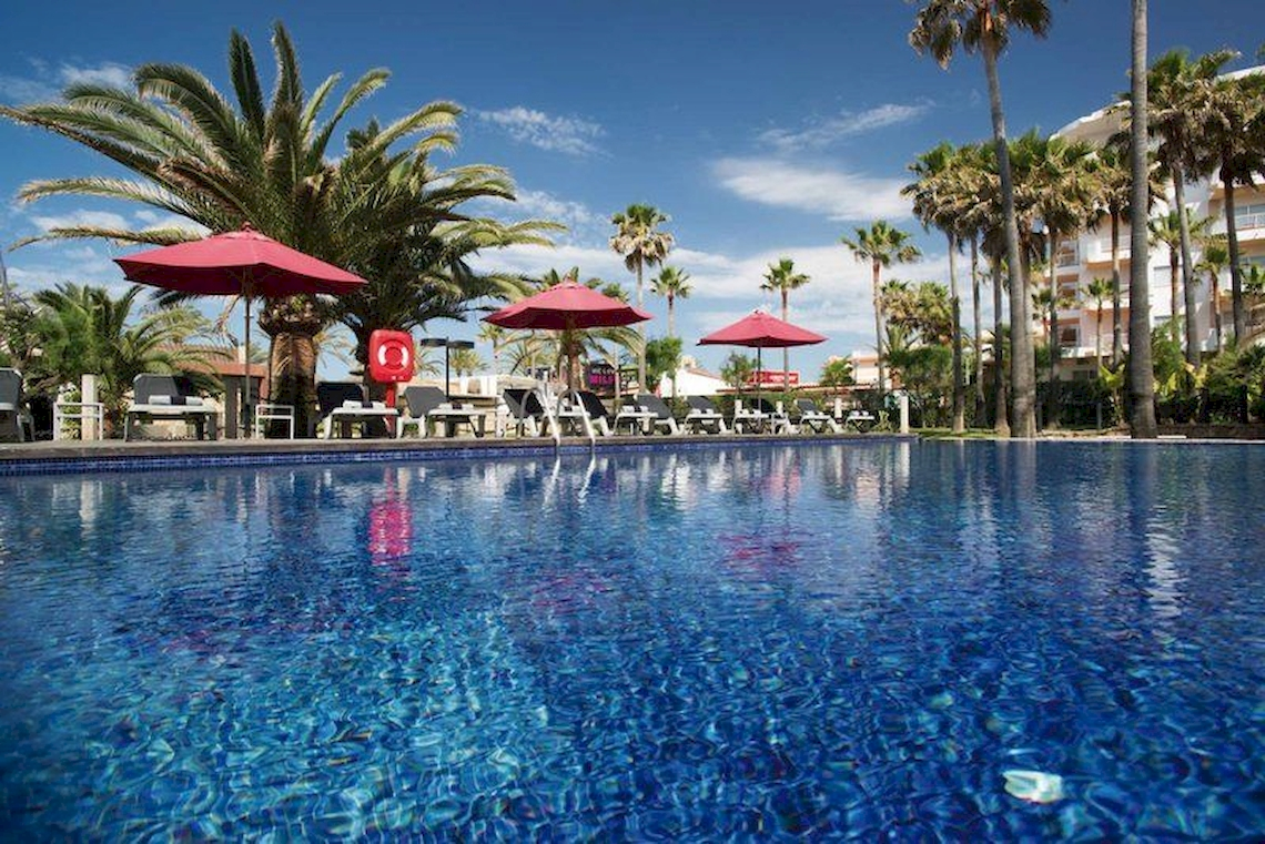 Hotel Playa Golf / Mallorca