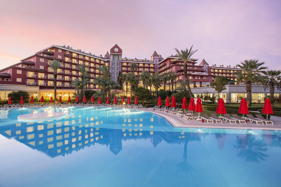 Antalya Belek IC Santai Family Resort