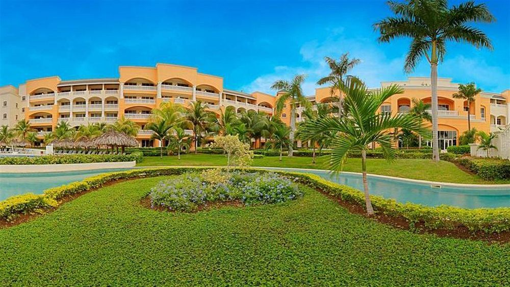 Iberostar Rose Hall Suites / Jamaika
