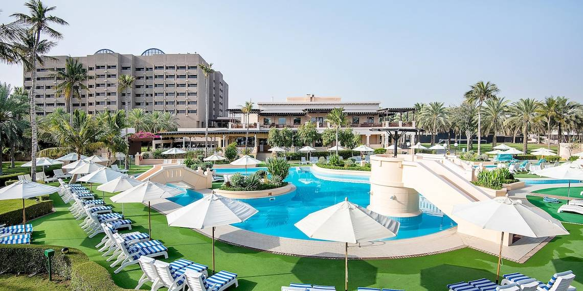 Muscat Muscat InterContinental Muscat