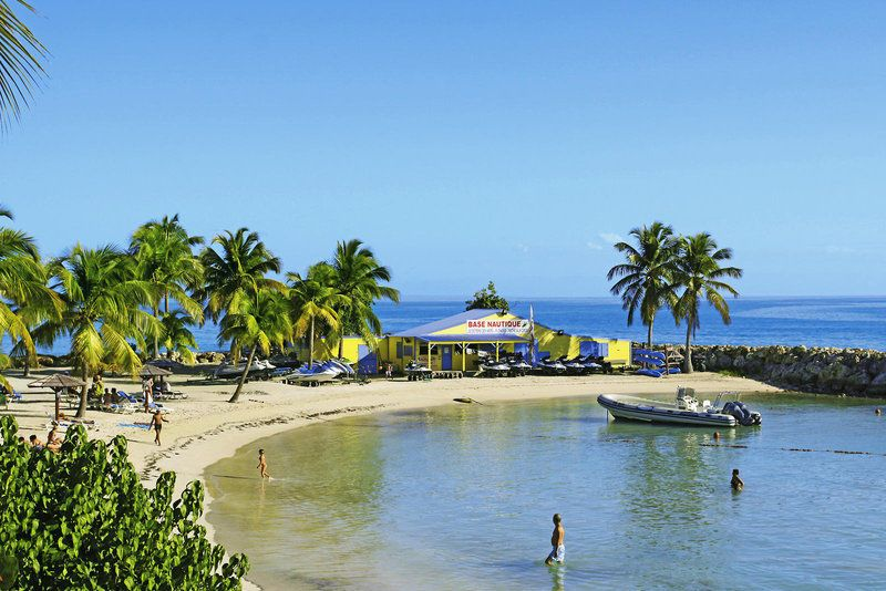 Karibea Beach Resort Gosier Salako / Guadeloupe