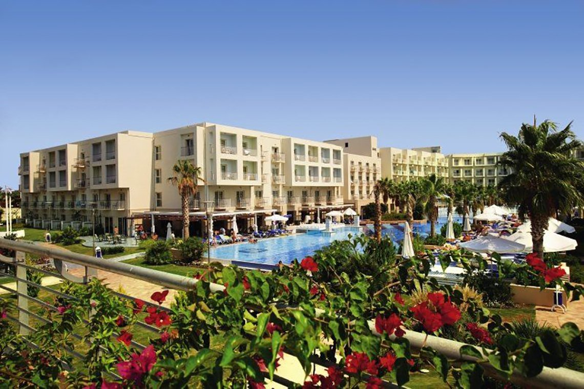 La Blanche Resort & Spa / Bodrum