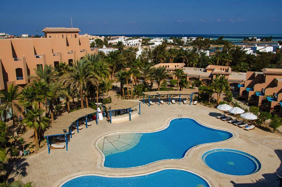 Labranda Club Paradisio El Gouna, Red Sea / Hurghada