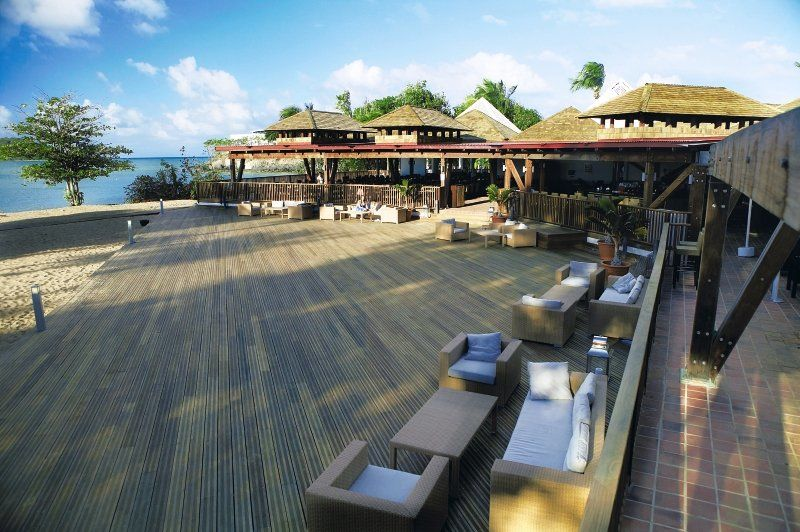 Langley Resort Fort Royal / Guadeloupe