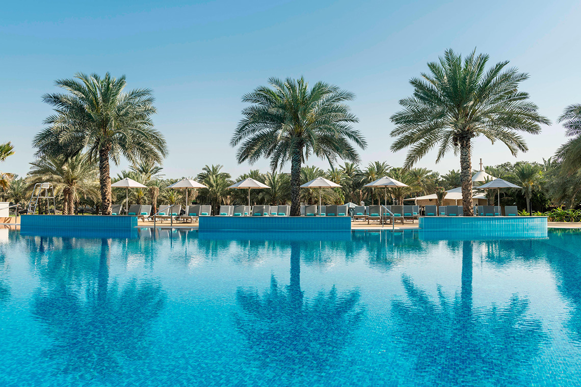 Le Royal Meridien Beach Resort & Spa / Dubai