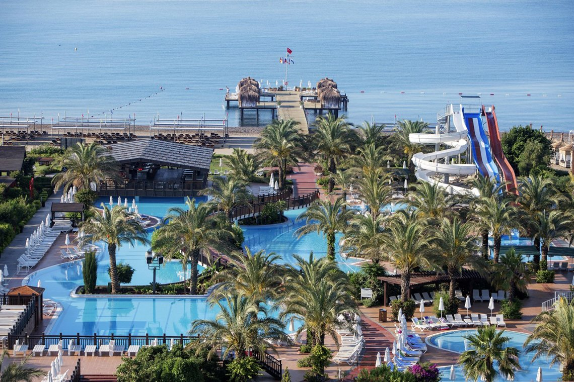 Liberty Hotels Lara / Antalya