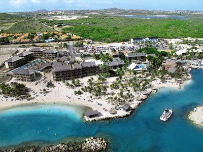 Curacao Willemstad Lions Dive & Beach Resort