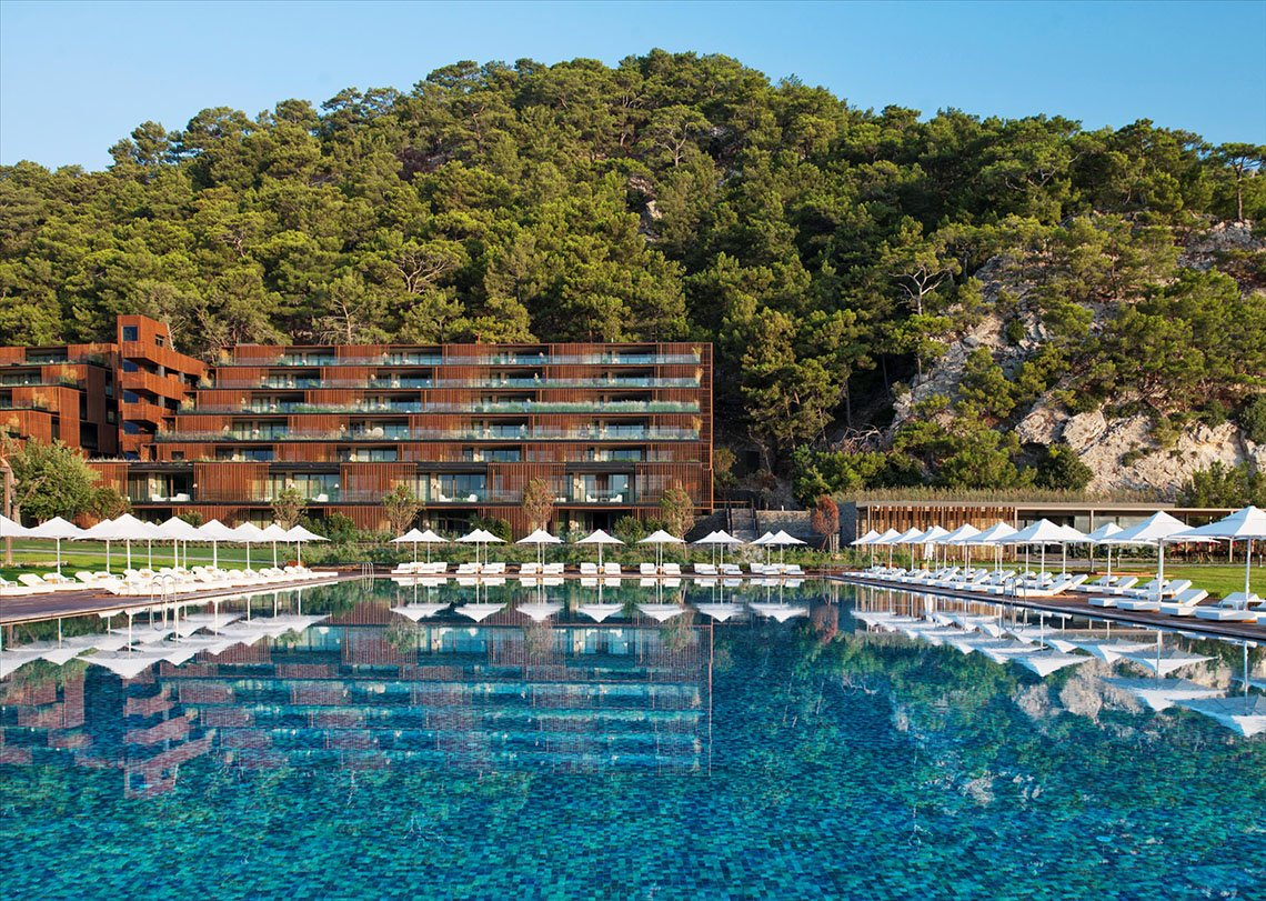 Maxx Royal Kemer Resort / Antalya