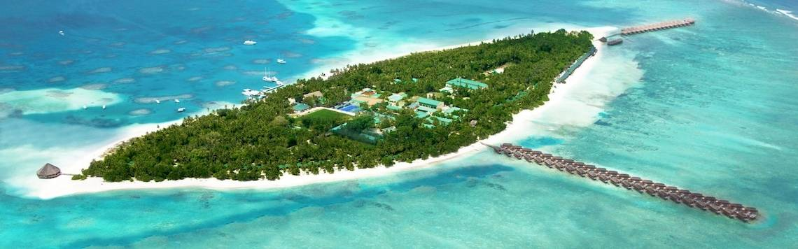 Malediven Nord-Male-Atoll Meeru Island Resort & Spa