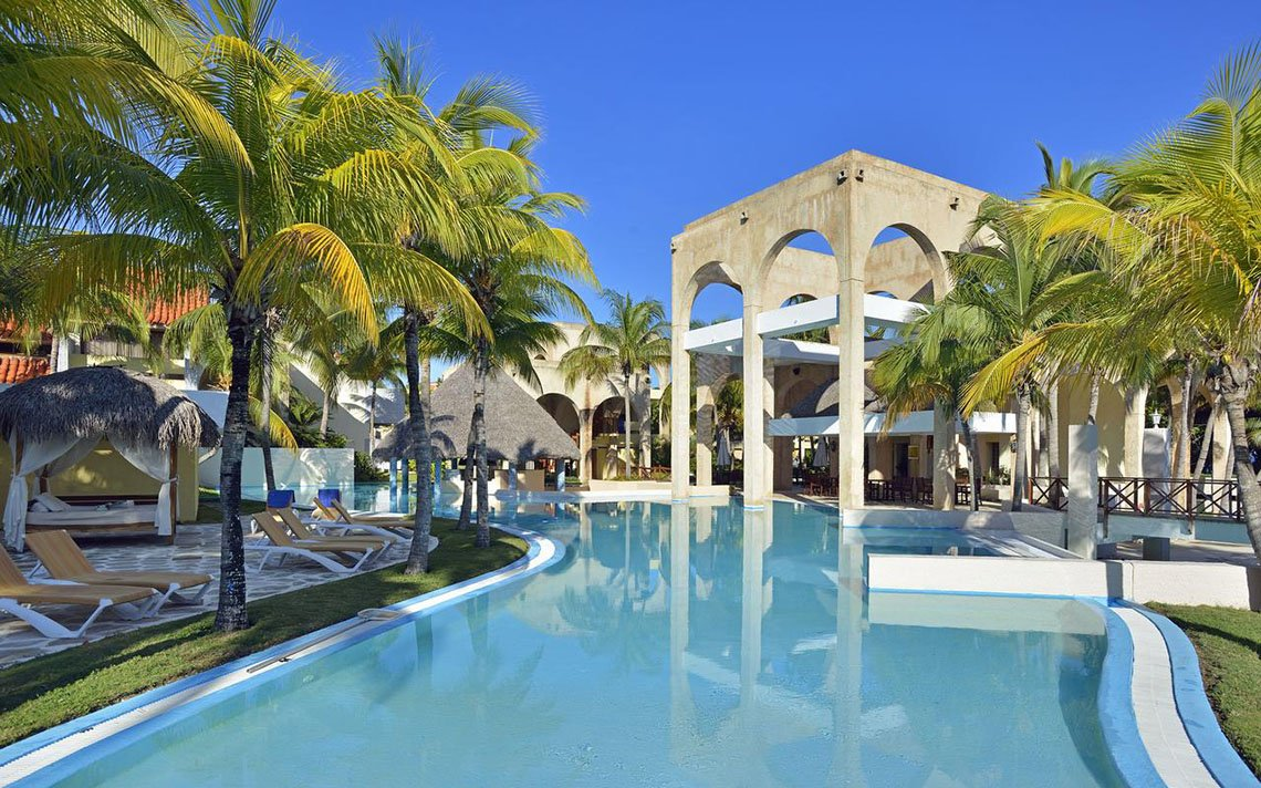 Melia Las Americas Golf And Beach Resort Adults Only