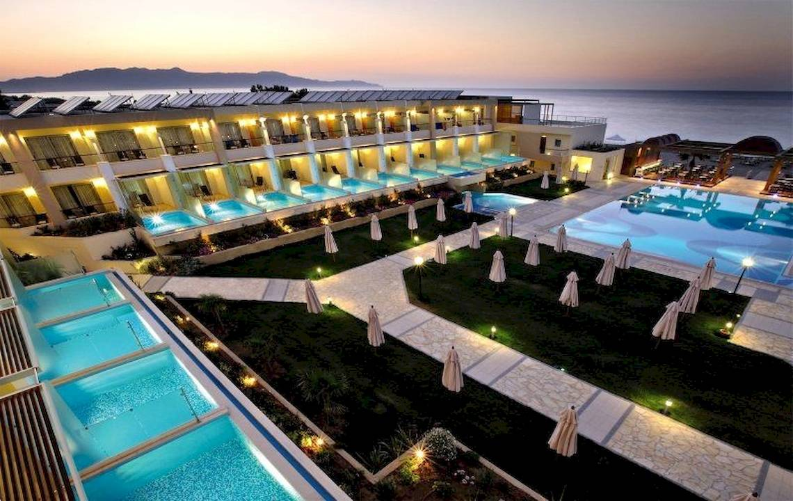 Kreta Platanias Minoa Palace Resort & Spa