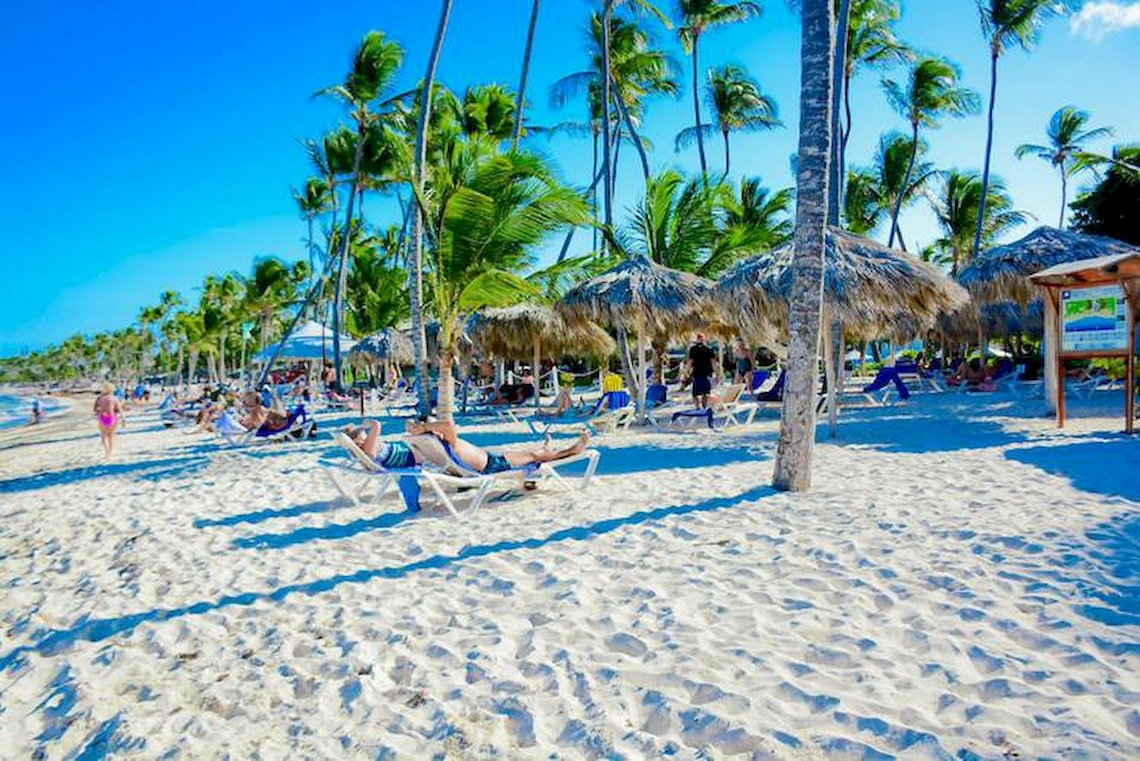 Natura Park Beach Eco Resort & Spa / Punta Cana