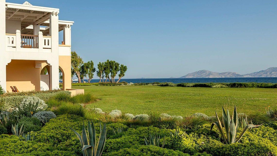 Neptune Hotels Resort / Kos