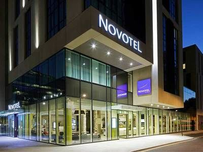 London London Novotel London Blackfriars